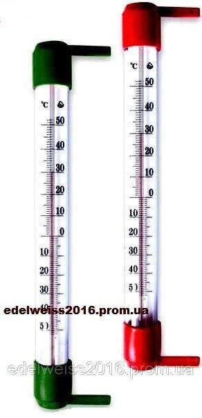 Оконный  уличный термометр
