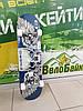 Скейтборд з шоломом ENERO LY-57 608Z PU 79*20, фото 3