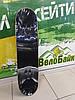 Скейтборд з шоломом ENERO LY-57 608Z PU 79*20, фото 7