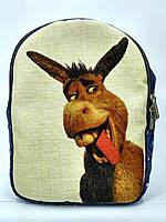 Детский рюкзак Шрек, фото 1