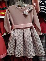 Красивое детское платье маленьких размеров