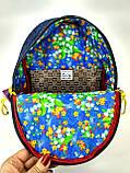 Дитячий рюкзак Літл поні, фото 4