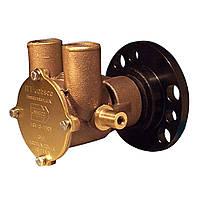 Jabsco Engine Cooling Pump Flange Mount 1-1/4 Pump