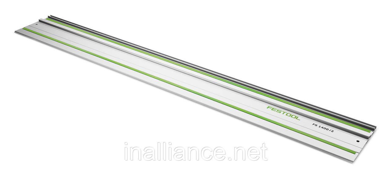 Шина-направляющая FS 2400 мм Festool 491502, фото 1