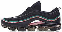 Мужские кроссовки Undefeated x Nike Air VaporMax 97