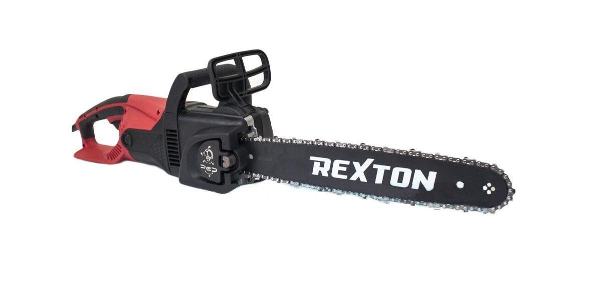 Пила цепная электрическая Rexton ПЦ-2850
