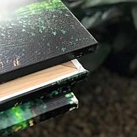 Підрамник модульний для полотна чи картини 40 см х 60 см, ширина профілю - 42 мм, товщина - 18 мм, сосна