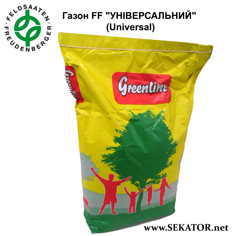 """Газон FF Greenline """"Універсальний"""" (Universal)"""