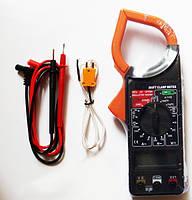 Мультиметр с токоизмерительными клещами 266 FT, Измерение электрической мощности, 1001050, тестер 266 FT