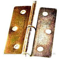 Разъемный дверной навес 110 мм (Желтый)