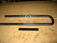Стремянка рессоры передней КРАЗ М22х1,5 L= 450 без гайк. (пр-во Самборский ДЭМЗ) 255-2902409