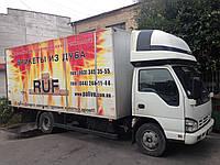 Топливные брикеты в Киеве, RUF