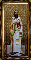 Святитель Василий Великий 112х57см, 110х80см