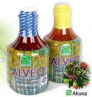 Сок Алвео Мята компании Akuna