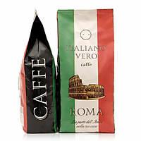 Кофе в зернах Italiano Vero Roma, 1 кг