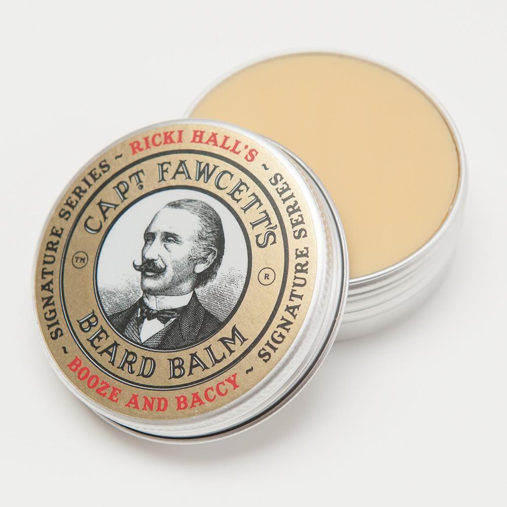 Бальзам для бороды Captain Fawcett Ricki Hall 60 ml