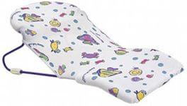 Горка-сетка для купания новорожденных в ванночку