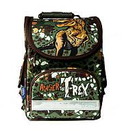 Рюкзак школьный Tiger Nature Quest T-Rex