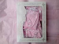 Нарядный комплект ''''Великолепие'''' для новорожденных