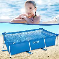 Intex 28271 каркасный бассейн 160 х 260 х 65 см