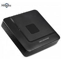 Hiseeu A1004N 1080N 4-канальный 5 В 1 мини-DVR для комплект видеонаблюдения