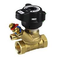 Балансировочный ручной клапан MSV-BD 50