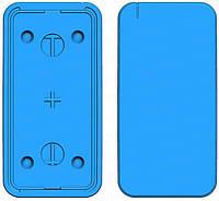 Форма алюминиевая для изготовления чехлов iPhone 5/5S