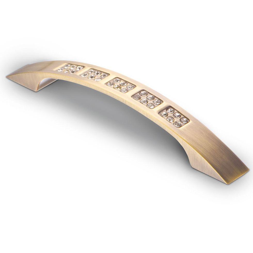 Ручка   мебельная   1-204 (96 мм).