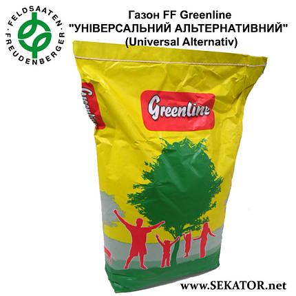 """Газон FF Greenline """"Універсальний альтернативний"""" (Universal Alternativ), фото 2"""