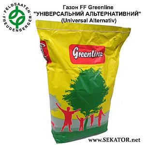 """Газон FF Greenline """"Універсальний альтернативний"""" (Universal Alternativ)"""