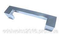 Ручка FZB E063  128 мм (AL)