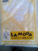 Полотенце с капюшоном Lamoda (Турция)для купания