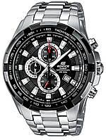 Мужские классические часы CasioEdifice EF-539D-1AVEF