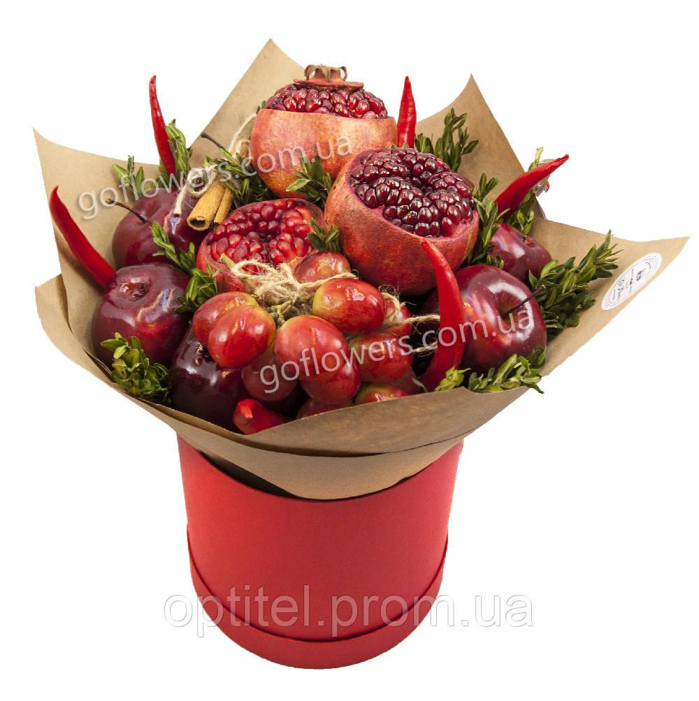 Букет из фруктов на заказ киев — img 7
