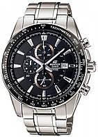 Мужские классические часы CasioEdifice EF-547D-1A1VEF