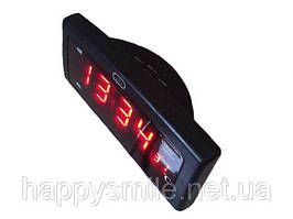 Часы Led Digital Clock CX-818