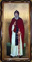 Преподобный Илия Муромец 112х57см, 110х80см