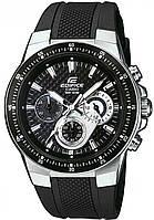 Мужские классические часы CasioEdifice EF-552-1AVEF