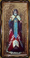 Святитель Митрофан, епископ Воронежский 112х57, 110х80см