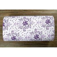 Ткань ранфорс premium Турция - Anna лиловый 6732-3 (220 ширина)