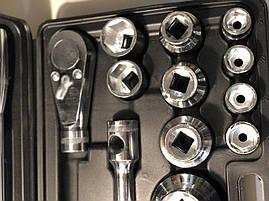 Набор инструмента 26 ПРЫДМЕТОВ, фото 2