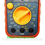 Тестер 8801 аналоговый, фото 4