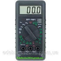Тестер DT-181 цифровой