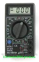 Тестер DT-838 цифровой