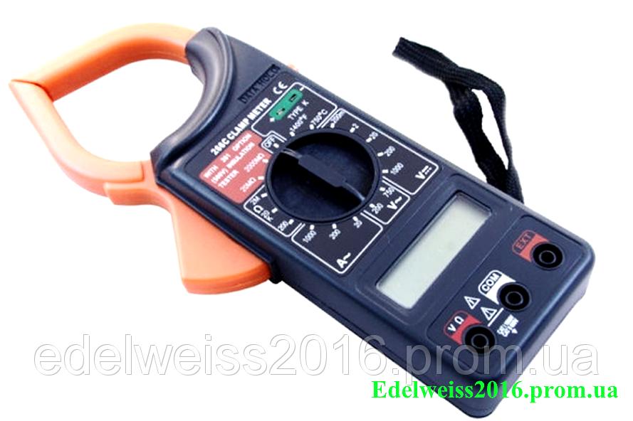 Тестер DT-266-C цифровой