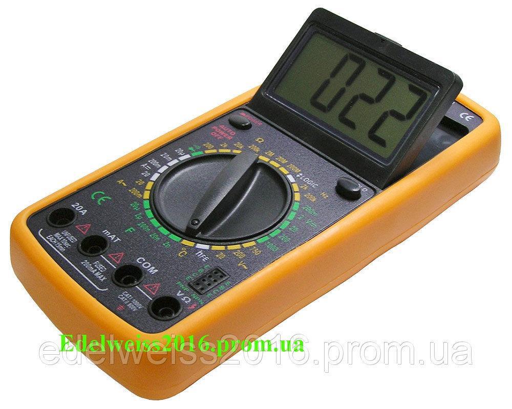 Тестер DT9205А цифровой