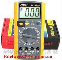 Тестер VC-890D цифровой