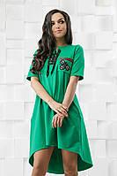 Спортивное женское платье, фото 1