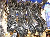 Удлинитель ПВС 2*1,5 мм, 20м