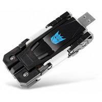 Новый U диск USB флэш накопитель памяти в форме трансформатора 32G